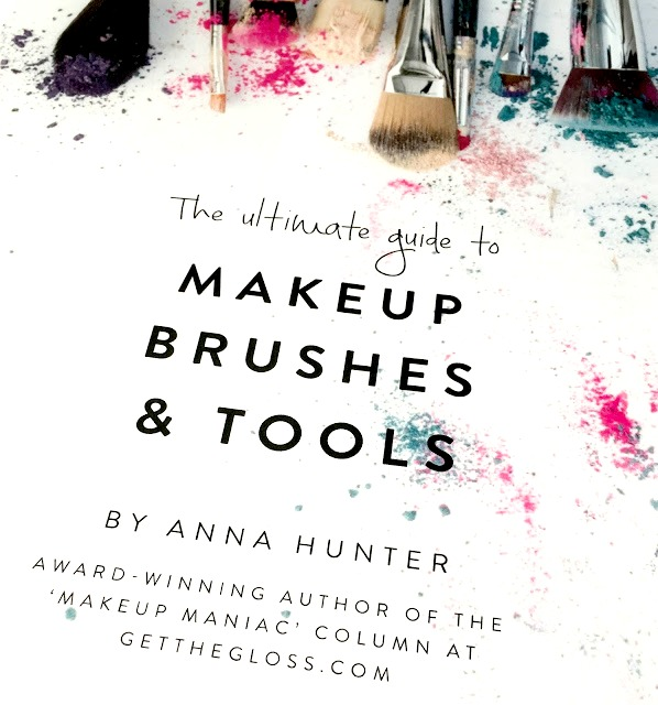 The Ultimate Guide To Makeup Brushes & Tools