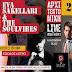 Πέμπτη 21.04 at Αρχιτεκτονική // The Delay // Eva Sakellari & The Soul Vibes // Special Guest: Κωνσταντίνος Θαλασσοχώρης