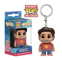 Steven Pocket Pop! Keychain