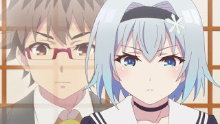 جميع حلقات انمي Ryuuou no Oshigoto مترجم عدة روابط