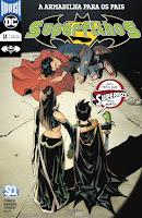 DC Renascimento: Super Filhos #14