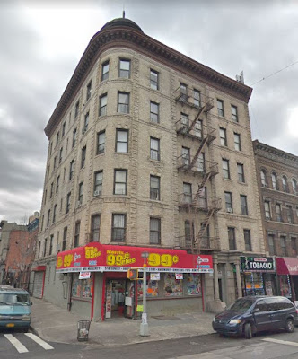 562 Morris Avenue, Bronx, New York