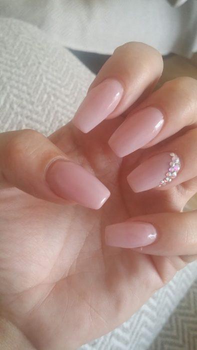 ver uñas de novias