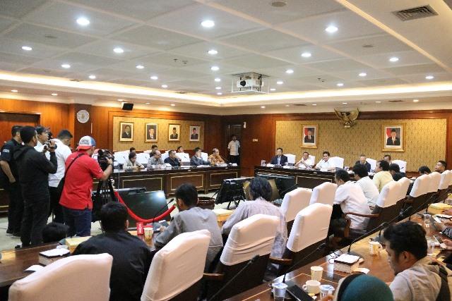Rekruitmen CPNS Calon Hakim, Ada Formasi untuk Lulusan Cumlaude