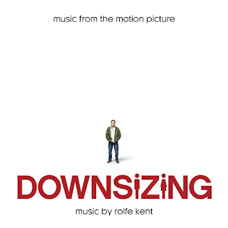 downsizing soundtracks