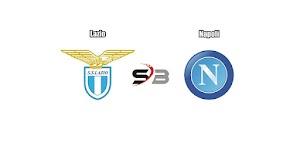 Prediksi Bola Lazio vs Napoli 21 September 2017