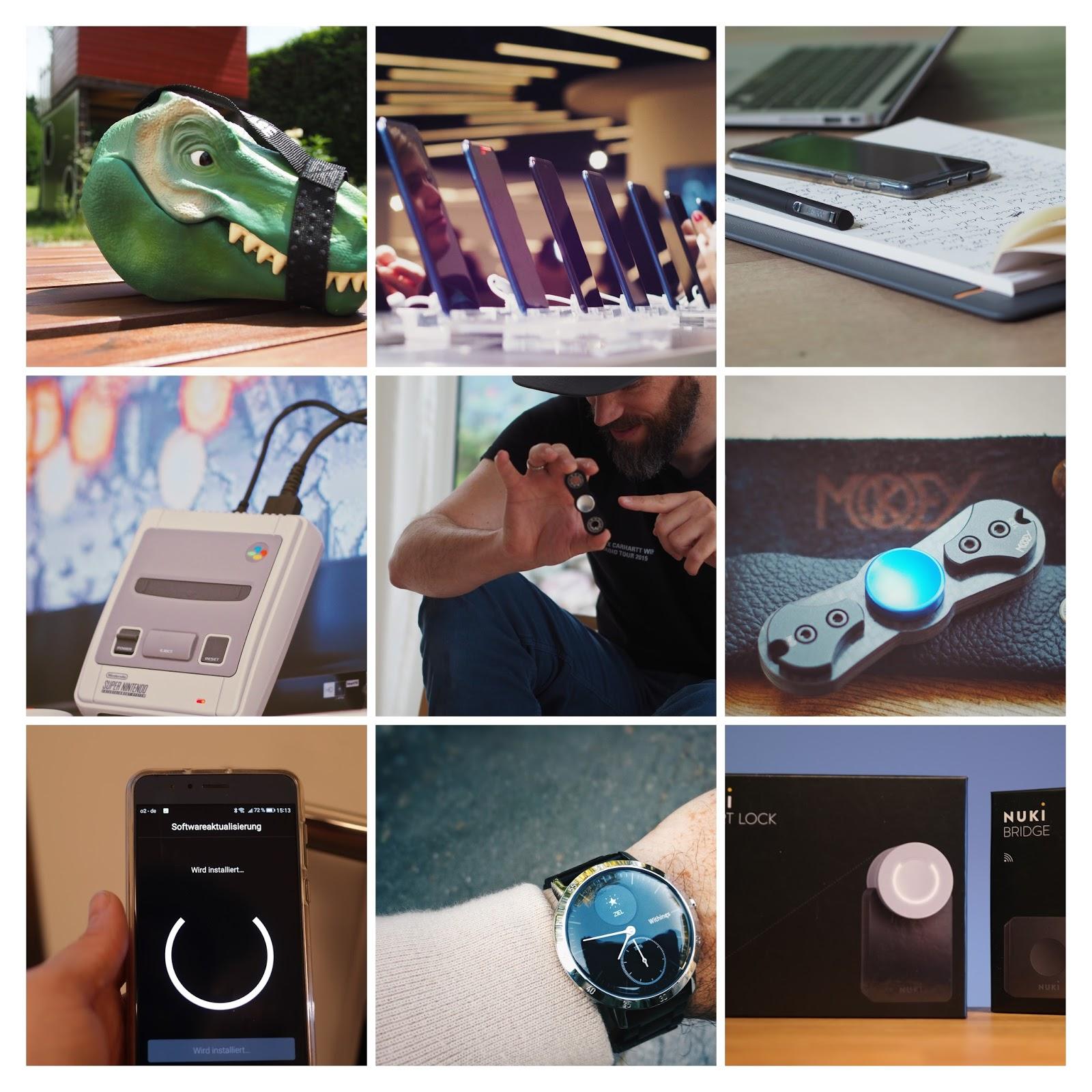 Die besten Gadgets aus 2017 | Atomlabor x gutefrage haben die 5 Hype-Gadgets im Blick