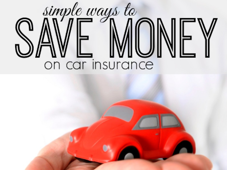 Ways On How To Salve On Motorcar Insurance