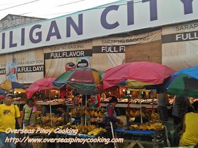 Iligan City Public Market
