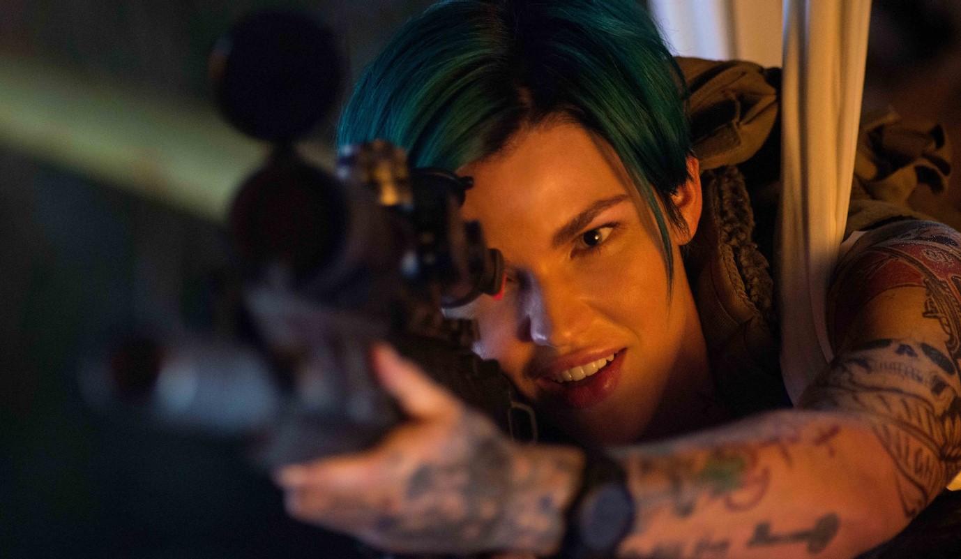 xXx: Reativado | Ruby Rose é destaque no comercial estendido da ação