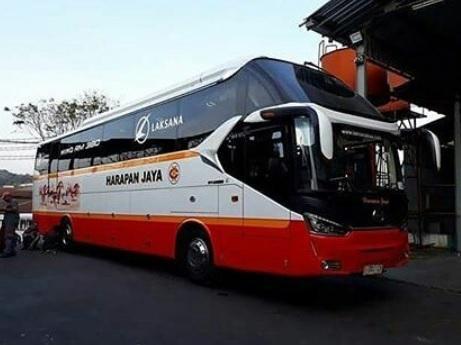 Harga Bus Hino RM 380 Hp, Terbaru bekas