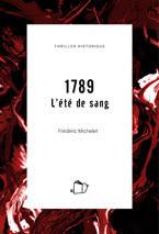 1789. L'été de sang