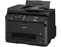 Epson WorkForce Pro WF-4630 Driver Printer Download