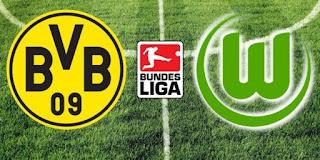 مشاهدة مباراة بوروسيا دورتموند وفولفسبورج بث مباشر بتاريخ 03-11-2018 الدوري الالماني