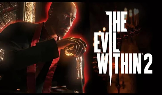Evil Within 2 new trailer released, let's have a look at it