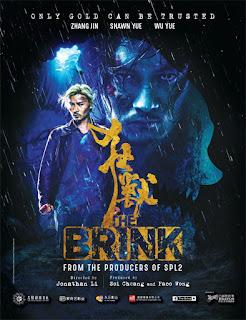The Brink  2017