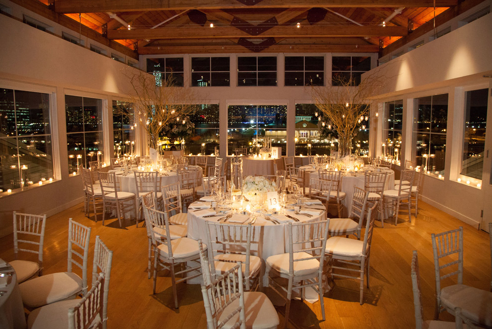 Maritime Parc Wedding Venue