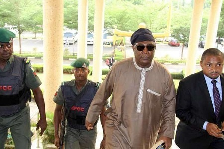 How I Helped Ex Defense Chief Convert N558m to Dollars Every Month - Witness Tells Court
