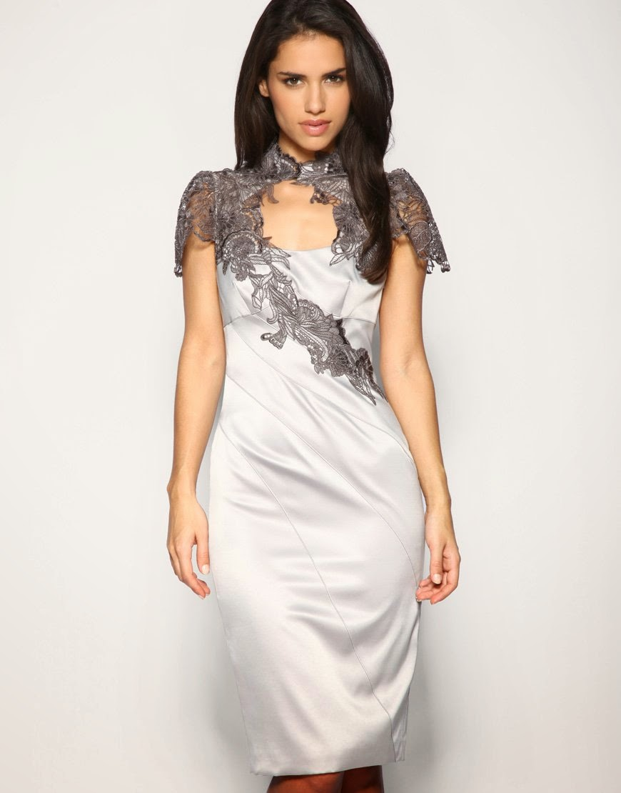 Petite Womens Dresses - Laura Williams