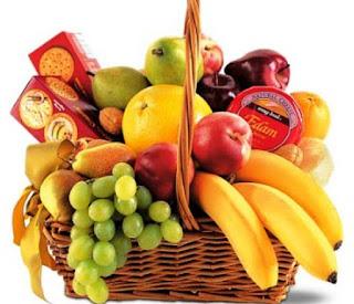 Cara Diet yang Cepat dan Alami Dengan Makanan Wajib Ini