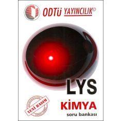Odtü LYS Kimya Soru Bankası