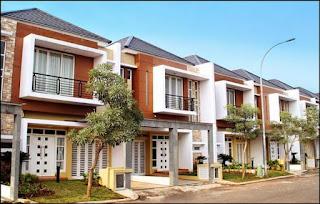 Jenis rumah berdasarkan undang-undang perumahan