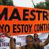 Maestros vuelven al diálogo, pero siguen protestas en México