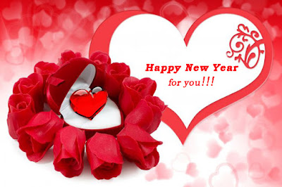 new year greeting for husband