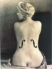 Man Ray original