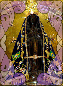 Our Lady of Aparecida | Wicca, Magic, Witchcraft, Paganism
