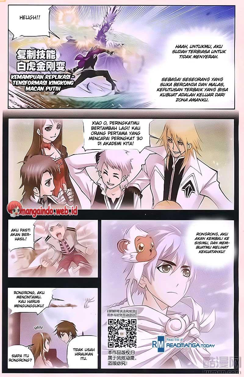 Dilarang COPAS - situs resmi www.mangacanblog.com - Komik soul land 180 - chapter 180 181 Indonesia soul land 180 - chapter 180 Terbaru 21|Baca Manga Komik Indonesia|Mangacan