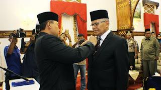 YARA Desak Gubernur Lantik Pejabat Aceh Sesuai UUPA