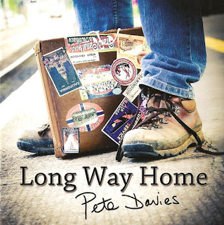 Peter Davies Long Way Home