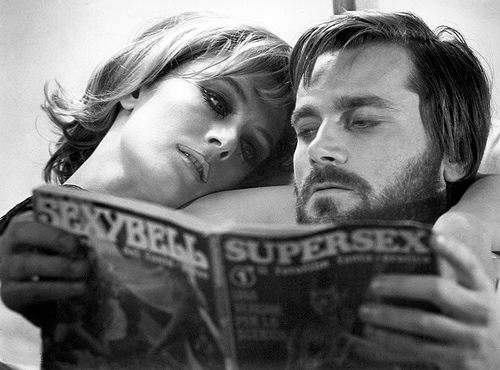 franco nero and vanessa redgrave relationship