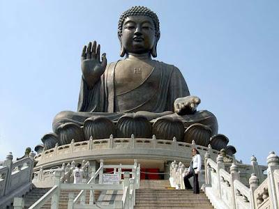 Gautam Buddha statue india