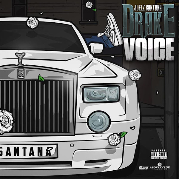 Juelz Santana - Drake Voice - Single Cover