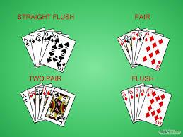 Apa Arti dari Istilah-istilah dalam Judi Poker?