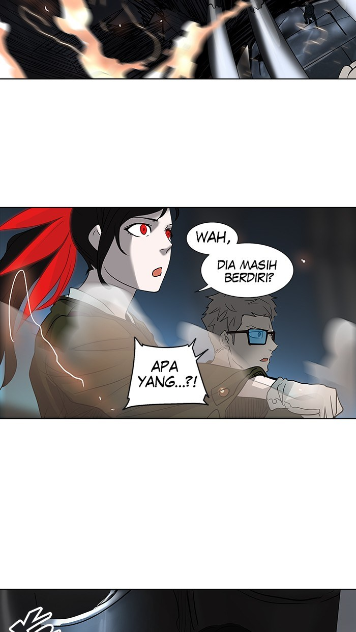 Webtoon Tower Of God Bahasa Indonesia Chapter 269