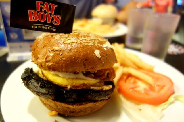 Fatboy S Kitchen Davao Menu