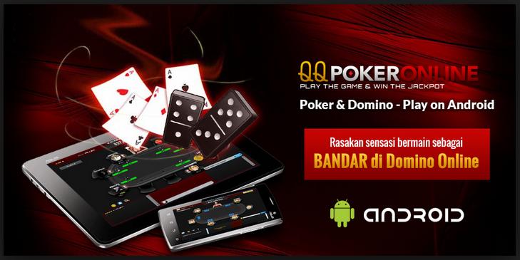 Situs Poker Dan Dominoqq Terbaru Indonesia 2019