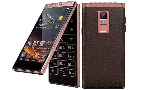 Gionee W909 Specifications & Price
