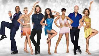 Comment regarder Strictly Come Dancing Final 2016 despuis n'importe où?