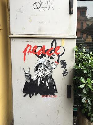 Alessio-B Street Art Padua