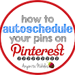 Blogging Crash Course: How to Autoschedule Your Pins on Pinterest + Free Autumn Printable