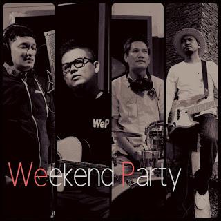 Weekend Party - Tak Akan Pernah Mati on iTunes