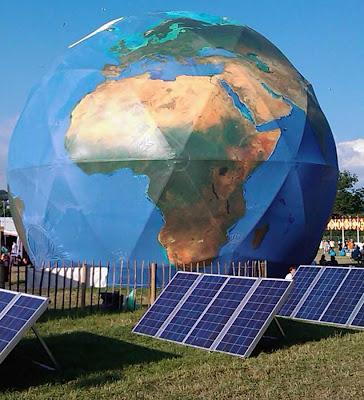 Energia solar e absurdamente cara, instável e não confiável.