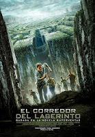 El Corredor Del Laberinto, película