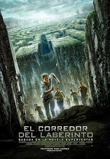 El Corredor Del Laberinto (Película) 2014