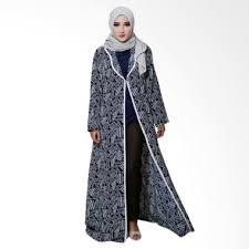 Model Baju Lebaran Dian Pelangi Modern Sekarang