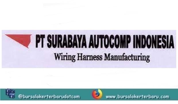 PT Surabaya Autocomp Indonesia